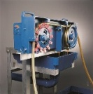 Image - Oil Skimmers, Inc.'s Tube Oil Skimmer Enables Fast & Effective Oil Removal