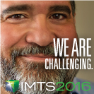 Image - We are Challenging. We are IMTS.