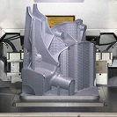 Image - Metal 3D Printing Live at IMTS
