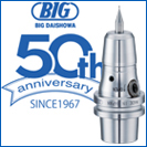 Image - Celebrating 50 Years of Top-Level Tooling Solutions