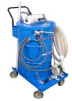 Image - VAC-U-MAX 55MW Industrial Sump Vacuum Cleaner Recovers 3 to 8 Liters (1 to 2 Gallons) of Liquid per Second