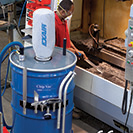 Image - Chip Vac Replaces Outdated Electric Vacuums