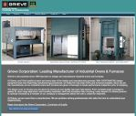Image - New Website of Ovens & Furnaces