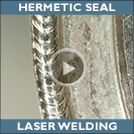 Image - Laser Welding Hermetic Seals