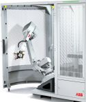 Image - Robotic Machine Tending -- Increase Machine Tool Utilization Up to 60%