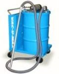 Image - Industrial Vacuum Cleaner for the Metalworking Industry