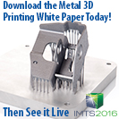 Image - White Paper: Metal Additive Manufacturing