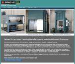 Image - New Website of Ovens & Furnaces