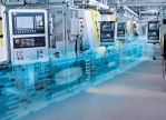 Image - Networked Production for CNC Machine Tools