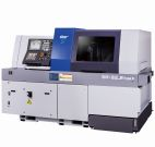 Image - Star CNC Swiss-Type Automatic Lathe Offers Greater Flexibility and Rigidity for Increased Productivity and Higher Accuracy