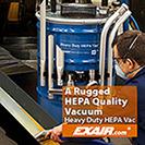 Image - Heavy Duty HEPA Vac