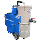Image - Portable & Central Industrial Vacuum Cleaner -- IN ONE!