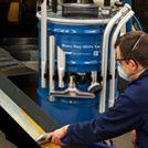 Image - Industrial Heavy Duty HEPA Vac