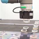 Image - Universal Robots and New Scale Robotics Automate Quality Control in Precision Manufacturing