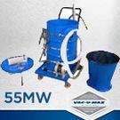 Image - Vacuum & Separate Metal Chip & Shavings -- Recycle Coolant